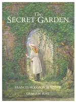 thesecretgardencoversmall The Secret Garden