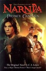 Prince Caspian Prince Caspian