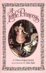 little princess book cover A Little Princess