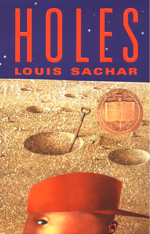 Holes Book Cover Holes