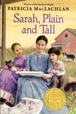 Sarah Plain and Tall Cover Sarah, Plain and Tall